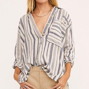 NWT!  Free People